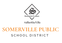 Somerville Public Schools District Logo